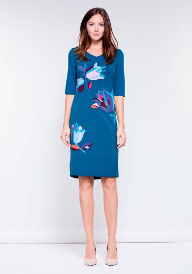 Красивое платье в интернет-магазине Zarina