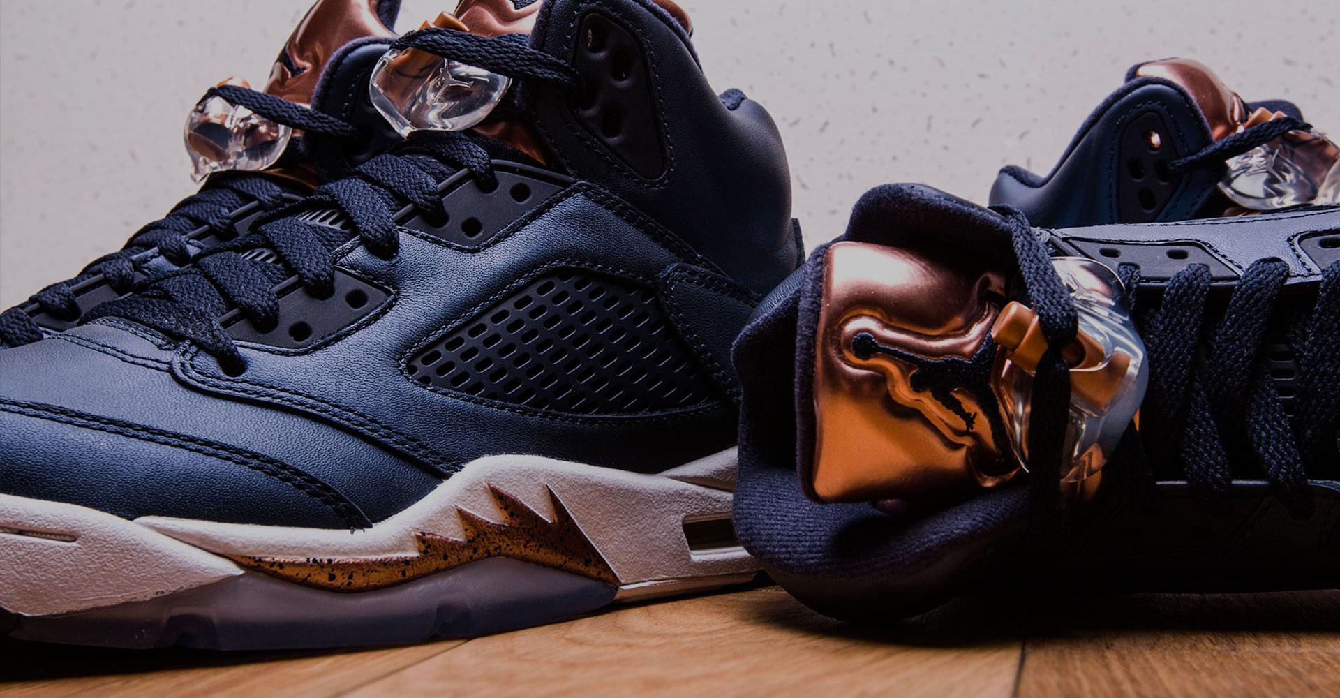 Sneakerhead — магазин кроссовок