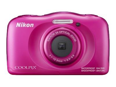 Компактный цифровой фотоаппарат Nikon COOLPIX W100 — купить по низкой цене компактный цифровой фотоаппарат nikon coolpix w100, характеристики, фото в интернет-магазине 003.ru