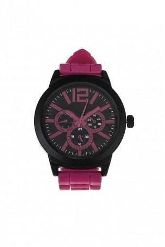 Часы Пинки пай. Купить за 695 р. в интернет-магазине frenza.ru