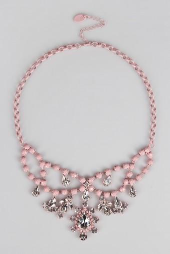Ожерелье Мисс. Купить за 395 р. в интернет-магазине frenza.ru