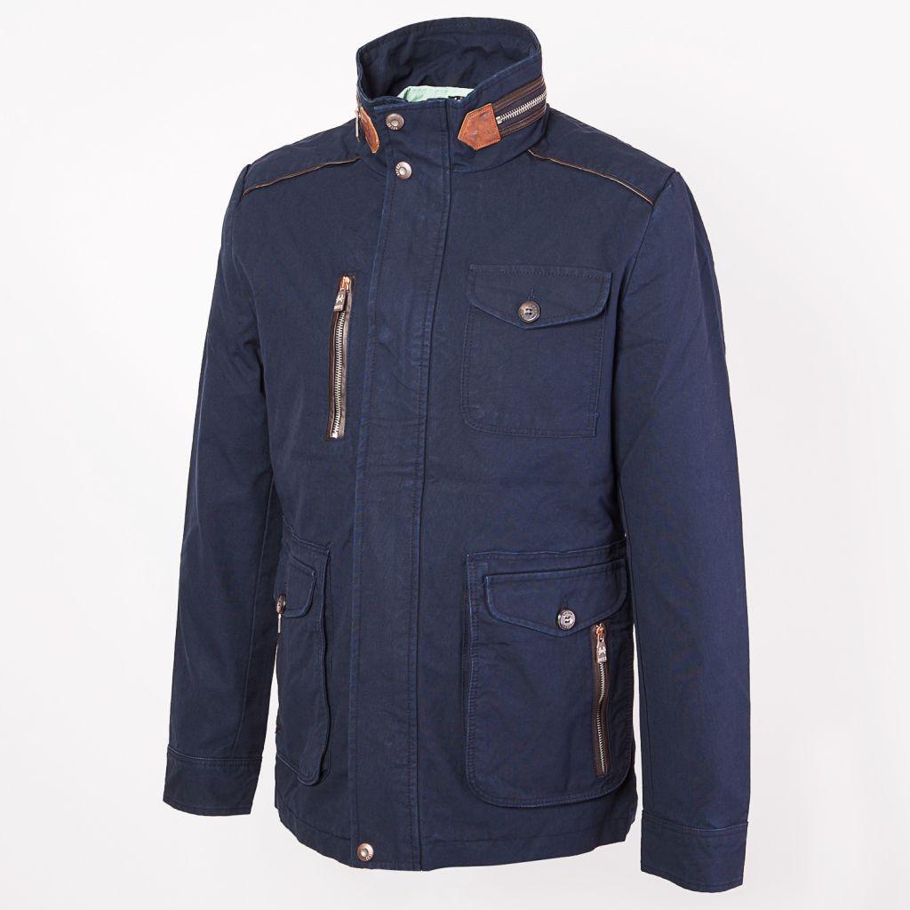 Мужские куртки и пальто