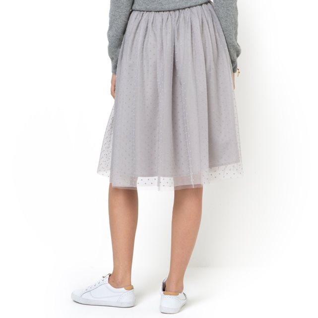Юбка Mademoiselle R | купить в интернет-магазине La Redoute