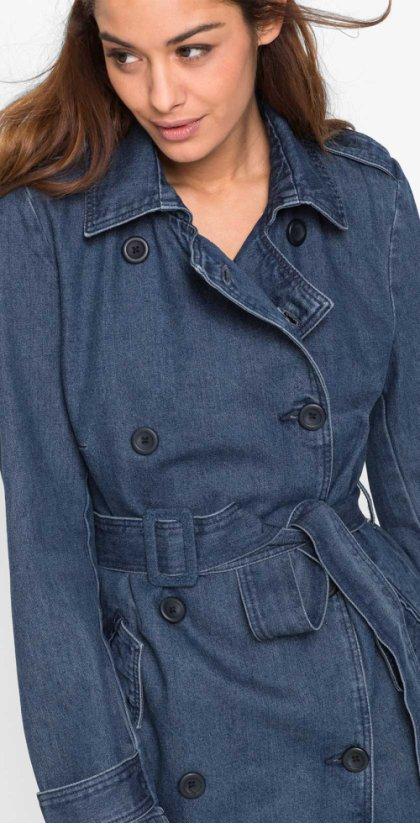 Коллекция женских курток и пальто от магазина bonprix